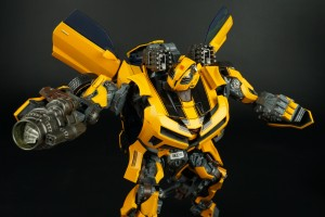 New Galleries: Masterpiece MPM-2 Bumblebee plus Costco Exclusive Battle Ops Bumblebee
