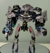 Transformers News: Takara Human Alliance Soundwave with Dylan Gould and Laserbeak Video Review