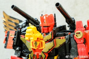 High Quality Images of Power of the Primes Predaking and Predacons