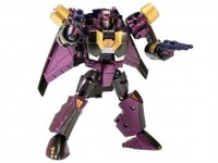 Transformers News: Video Review: Takara Tomy Transformers Generations TG-20 Ratbat