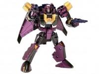 Video Review: Takara Tomy Transformers Generations TG-20 Ratbat