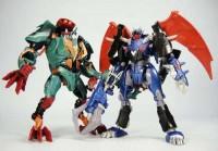 In-Hand Images: Takara Tomy Transformers Go! Bakudora