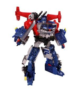 Transformers News: Transformers Legends LG-EX God Ginrai set delayed by 1 week