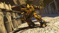 Transformers: Dark Of The Moon Video Game Trailer and Information Revealed