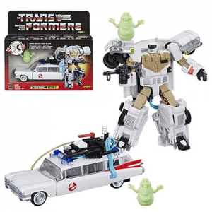 Transformers News: Entertainment Earth: Ecto-1 Ectotron, New Generations Selects, Earthrise pre-orders, Masterpiece and more!