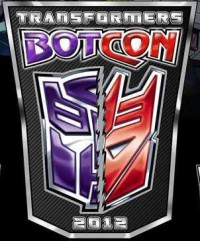 Transformers News: BotCon 2012 Update: Artist Alley Restrictions on Fan Art