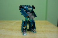 Additional Images of iGear's RtS Perceptor / Generations Kup Weapons Pack and Mini Warrior Test Shots