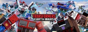 Transformers: Earth Wars Mobile Game Alliance Wars Update and Starscream Character Spotlight Video