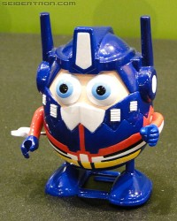 One Last Gallery from Toy Fair Featuring Transformers Eggbods from Bluw