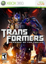 Transformers News: Transformers Revenge of the Fallen Game Pre Order Bonuses