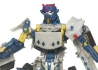 Transformers News: Hunt for the Decepticons Axor and Rescue Ratchet At Retail!
