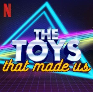 Transformers News: Netflix Documentary The Toys That Made Us Season 2 Trailer Online! #TTTMU