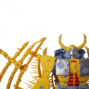 T-Minus 7 Days to Haslab Unicron's Deadline - Where He Stands Now