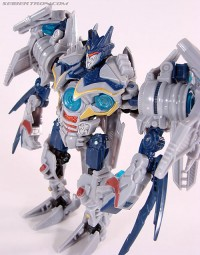 Transformers News: New Toy Galleries: RotF Soundwave, Ravage, and Universe Springer and Ratbat
