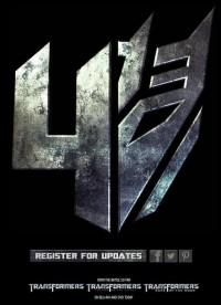 Transformers 4 Website: Minor Updates