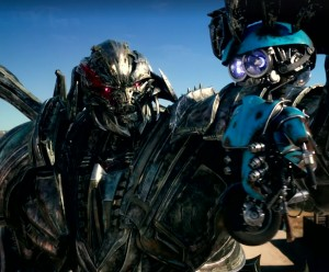 "Transformers News: The Last Knight ""Beauty and the Beast"" trailer is now online"