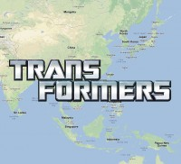 Transformers News: New Transformers Asia-Exclusive Solicitations