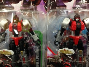 Transformers News: Transformers Power of the Primes Legends Slash Variant Found Using Movie Autobot Logo