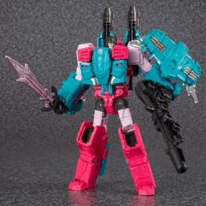 Takara Tomy Transformers Generations Selects Turtler and Gulf Available for Pre-Order in U.S.