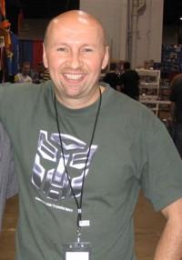 Transformers News: XMAS (W)RAPPING - Simon Furman reveals details of unreleased TF Dreamwave #14