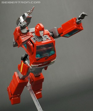 Transformers News: Takara Tomy Transformers Masterpiece MP-27 Ironhide To Be Reissued