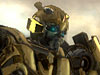 Transformers News: New XBOX 360 Transformers Movie Game Trailer
