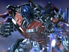Transformers News: New Transformers Movie Game Wallpapers Available for Download - First Look at Brawl's Vehicle Mode