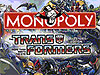 Transformers News: New image of USAopoly's Transformers Monopoly game