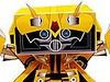 """Transformers News: Downloadable """"Hedkase"""" Paper Transformers: G1 Prime and Movie Bumblebee"""