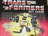 Transformers News: Basic Fun to Re-release G1 Keychains