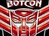 Botcon 2009 Exclusives Now Available @ Club Store