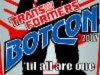 Transformers News: New Images of BotCon 2007 Dirge and Thrust