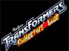 Transformers News: 4 page preview of Club Comic now online