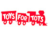 "HASBRO to match ""Text 4 Tots"" donations"