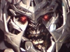 Transformers News: New Images of ROTF Robot Replicas Megatron