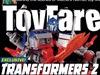 Transformers News: Toyfare Magazine #140 Teases ROTF Toys
