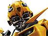 Transformers News: Fan-Made Movie Bumblebee costume.