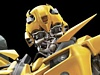 Transformers News: Deluxe 2008 Bumblebee - Out of Package Images