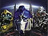 Transformers News: Transformers HD DVD sales not so Spectacular?