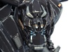 Transformers News: First Look at Transformers Movie Legends Ironhide and Desert Blackout