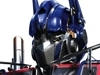 Optimus Prime Wins Truckers Airbrush Competition