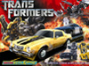 Transformers Micro Scalextric Racing Set Out Now in US Retail