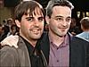 Transformers News: Orci And Kurtzman Talk To MTV
