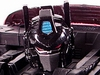 Transformers News: Wonderfest 2007 Winter Exclusive Black Convoy News and Image
