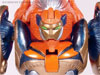Transformers News: New Universe, Beast Machines, and Beast Wars II Photogalleries Online!