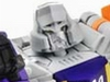 Transformers News: Transformers Classics Megatron and Starscream Reviewed