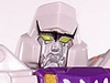 Transformers News: First Look at TarakaTomy's Classics Megatron - In G1 Colours!