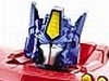 Transformers News: Henkei Crystal Clear Optimus at BBTS