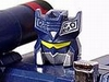 Transformers News: New MP3 Players featuring G1 Soundwave and Convoy