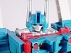 Transformers News: Custom Transformable Masterpiece Ultra Magnus Trailer on eBay